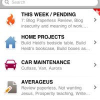 Paperless for iPhone App Review