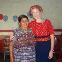 Guatemala Costume
