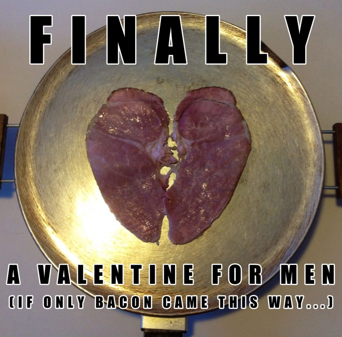 Valentine for men