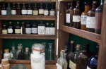Old Fashioned Medicine Cabinet