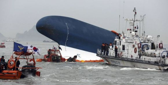 SEWOL Ferry