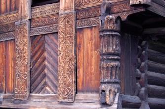 Amazing craftsmanship