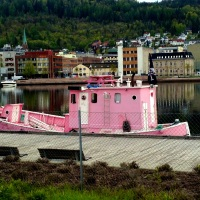 Photo Friday: Oslo to Myrdal to Flåm