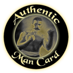 Authentic Man