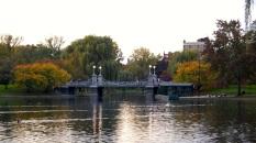 Public Garden Lagoon Bridge