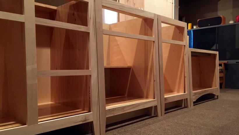 Kitchen Cabinet Carcass : Building cabinet carcass redglobalmx