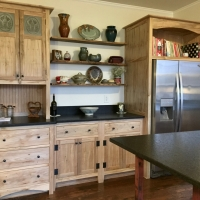 I Designed and Built a Complete Kitchen from Scratch--Now What?